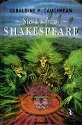 Cover-Bild zu Stories from Shakespeare von McCaughrean, Geraldine