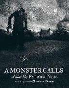 Cover-Bild zu A Monster Calls (School Edition) von Ness, Patrick