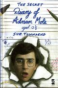 Cover-Bild zu The Secret Diary of Adrian Mole Aged 13 3/4 von Townsend, Sue