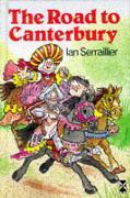 Cover-Bild zu The Road To Canterbury von Serraillier, Ian