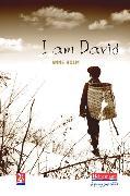Cover-Bild zu I am David von Holm, Anne