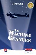 Cover-Bild zu The Machine Gunners von Westall, Robert