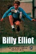 Cover-Bild zu Billy Elliot von Burgess, Melvin
