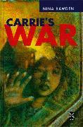 Cover-Bild zu Carrie's War von Bawden, Nina