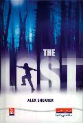 Cover-Bild zu The Lost NW von Shearer, Alex