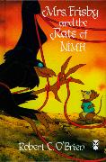 Cover-Bild zu Mrs Frisby and the Rats Of NIMH von O'Brien, Robert C.