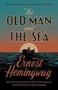Cover-Bild zu The Old Man and the Sea (eBook) von Hemingway, Ernest