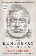 Cover-Bild zu The Hemingway Stories (eBook) von Hemingway, Ernest