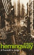 Cover-Bild zu A Farewell to Arms von Hemingway, Ernest