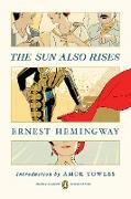 Cover-Bild zu The Sun Also Rises (eBook) von Hemingway, Ernest