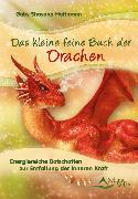 Cover-Bild zu Das kleine feine Buch der Drachen (eBook) von Hoffmann, Gaby Shayana