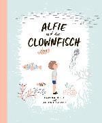 Cover-Bild zu Alfie und der Clownfisch von Bell, Davina