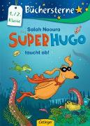 Cover-Bild zu Superhugo von Naoura, Salah