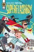 Cover-Bild zu Superflashboy (eBook) von Naoura, Salah