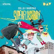 Cover-Bild zu Superflashboy (Audio Download) von Naoura, Salah