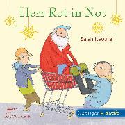 Cover-Bild zu Herr Rot in Not (Audio Download) von Naoura, Salah