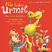 Cover-Bild zu Alle lieben Urmel (Audio Download) von Ludwig, Sabine