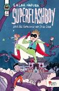 Cover-Bild zu Superflashboy und das Geheimnis von Shao-Shao (eBook) von Naoura, Salah