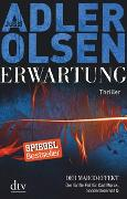 Cover-Bild zu Erwartung, DER MARCO-EFFEKT von Adler-Olsen, Jussi