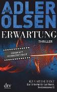 Cover-Bild zu Erwartung (eBook) von Adler-Olsen, Jussi