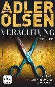 Cover-Bild zu Verachtung (eBook) von Adler-Olsen, Jussi