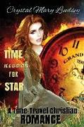 Cover-Bild zu Time Illusion for STAR von Lindsey`, Crystal Mary