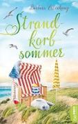 Cover-Bild zu Strandkorbsommer (eBook) von Erlenkamp, Barbara