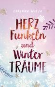 Cover-Bild zu Herzfunkeln und Winterträume (eBook) von Wieja, Corinna