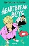 Cover-Bild zu Heartbreak Boys (eBook) von Green, Simon James