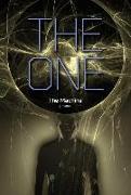 Cover-Bild zu The Machine #3 von Manoa, J.