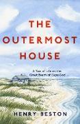 Cover-Bild zu The Outermost House (eBook) von Beston, Henry