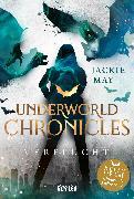 Cover-Bild zu Underworld Chronicles - Verflucht (eBook) von May, Jackie