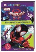 Cover-Bild zu SUPERLESER! SPEZIAL Spider-Man A New Universe Das offizielle Buch zum Film