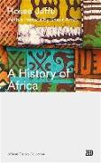 Cover-Bild zu History of Africa von Jaffe, Hosea