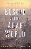 Cover-Bild zu Europe and the Arab World (eBook) von Amin, Samir