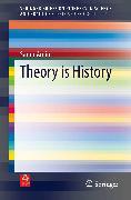 Cover-Bild zu Theory is History (eBook) von Amin, Samir
