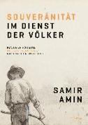 Cover-Bild zu Souveränität im Dienst der Völker von Amin, Samir