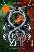Cover-Bild zu Das Rad der Zeit 13. Das Original (eBook) von Jordan, Robert