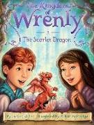 Cover-Bild zu The Scarlet Dragon (eBook) von Quinn, Jordan