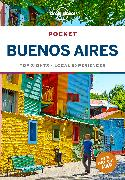 Cover-Bild zu Pocket Buenos Aires von Gleeson, Bridget