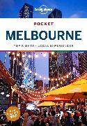 Cover-Bild zu Lonely Planet Pocket Melbourne von Lemer, Ali