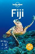 Cover-Bild zu Lonely Planet Fiji von Clammer, Paul