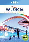Cover-Bild zu Lonely Planet Pocket Valencia von Symington, Andy