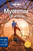 Cover-Bild zu Lonely Planet Myanmar (Burma) von Richmond, Simon