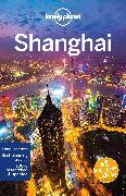 Cover-Bild zu Shanghai von Butler, Stuart