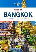 Cover-Bild zu Pocket Bangkok von Mahapatra, Anirban