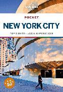 Cover-Bild zu Pocket New York City von Lemer, Ali