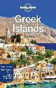 Cover-Bild zu Lonely Planet Greek Islands von Richmond, Simon