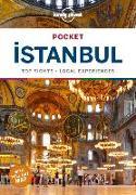 Cover-Bild zu Pocket Istanbul von Maxwell, Virginia