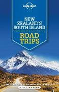 Cover-Bild zu Lonely Planet New Zealand's South Island Road Trips